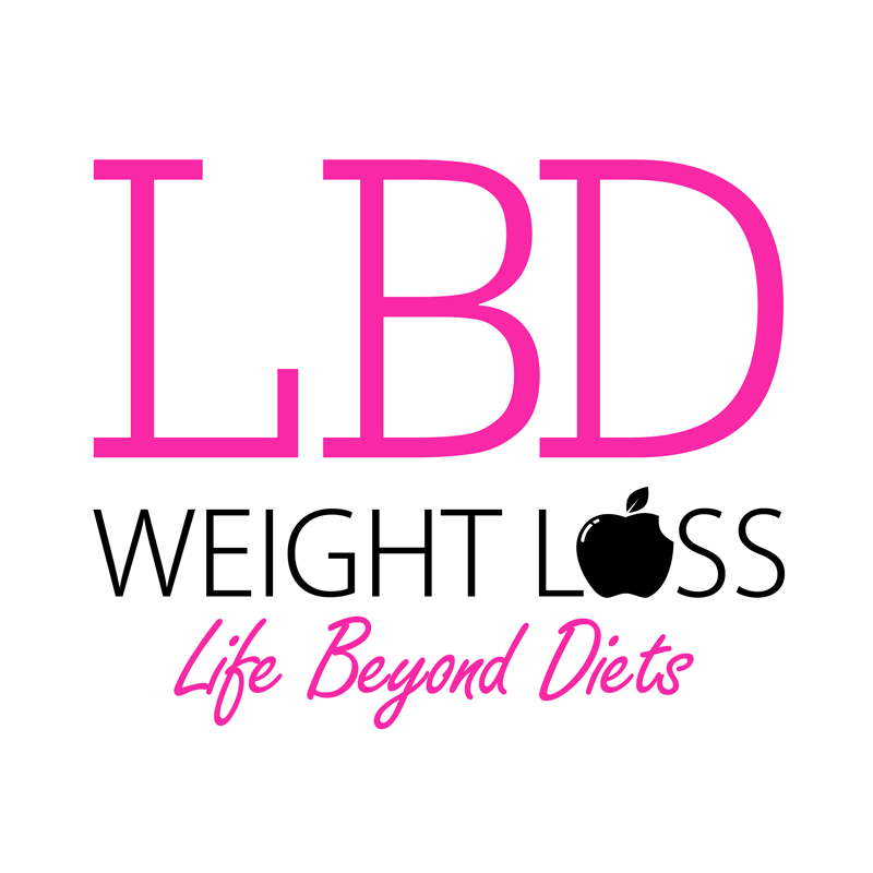 Logo Design by Robert Turla - Entry No. 78 in the Logo Design Contest Imaginative Logo Design for LBD Weight Loss.