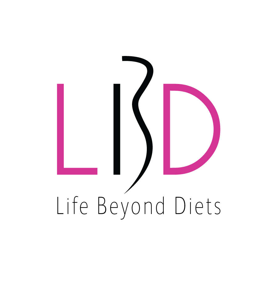Logo Design by Christina Evans - Entry No. 81 in the Logo Design Contest Imaginative Logo Design for LBD Weight Loss.
