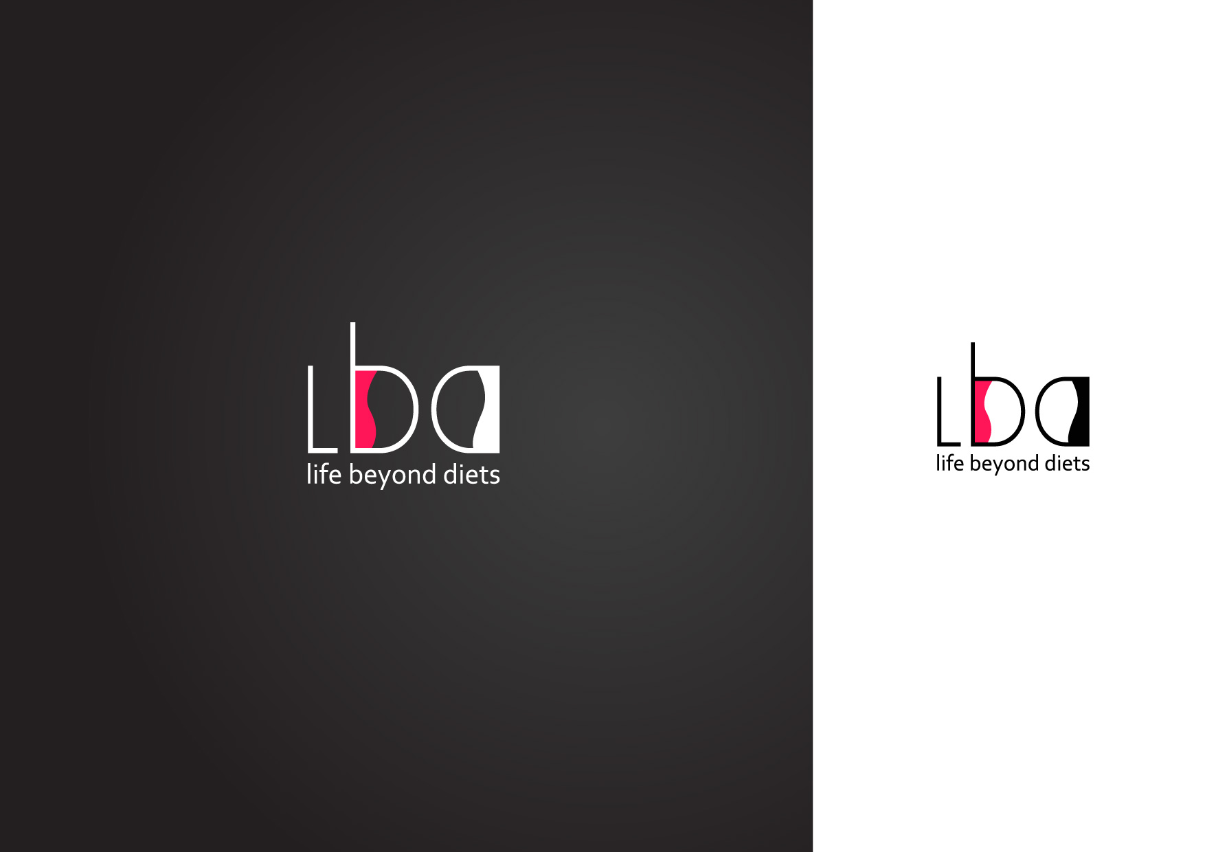 Logo Design by Osi Indra - Entry No. 83 in the Logo Design Contest Imaginative Logo Design for LBD Weight Loss.