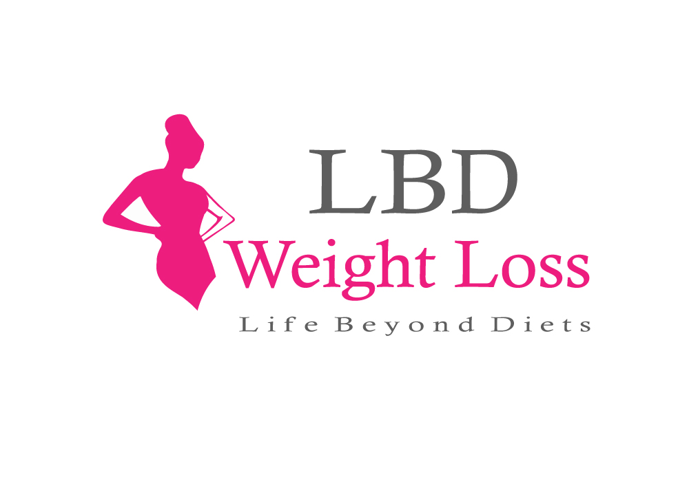 Logo Design by Pintura - Entry No. 90 in the Logo Design Contest Imaginative Logo Design for LBD Weight Loss.