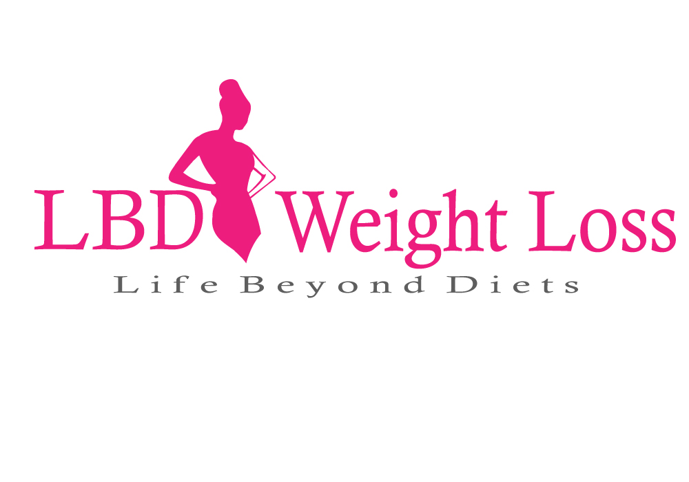 Logo Design by Pintura - Entry No. 93 in the Logo Design Contest Imaginative Logo Design for LBD Weight Loss.