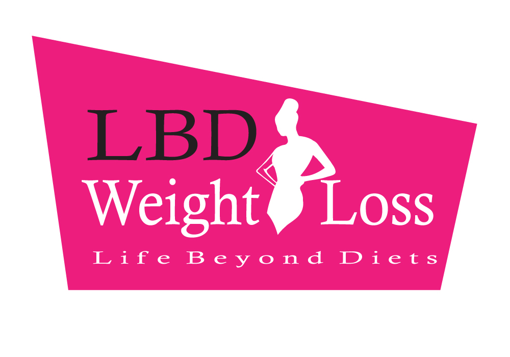Logo Design by Pintura - Entry No. 94 in the Logo Design Contest Imaginative Logo Design for LBD Weight Loss.