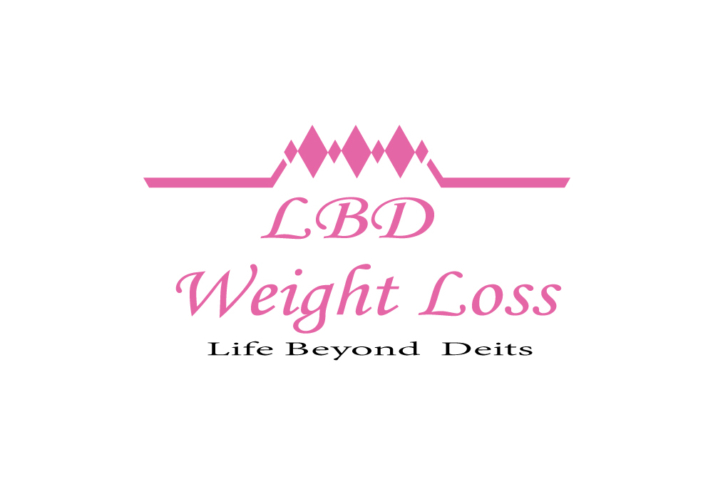 Logo Design by Pintura - Entry No. 95 in the Logo Design Contest Imaginative Logo Design for LBD Weight Loss.