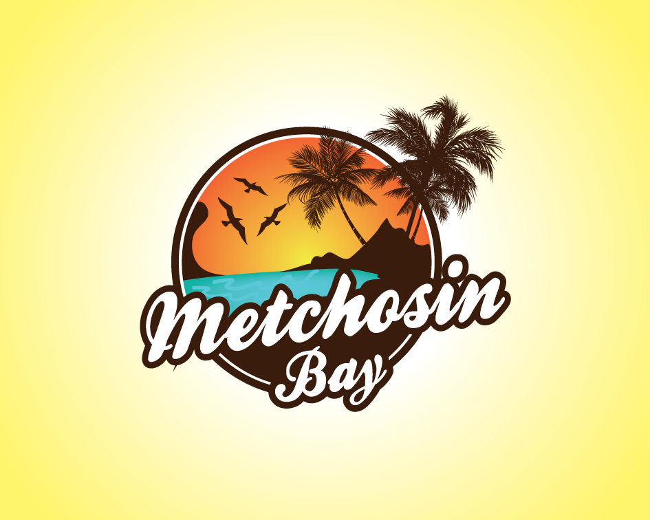 Logo Design by Yusuf Nurochim - Entry No. 14 in the Logo Design Contest Logo Design for Metchosin Bay.