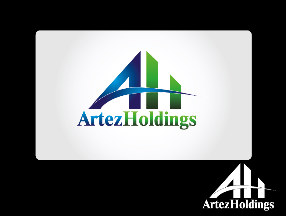 Logo Design by Private User - Entry No. 1 in the Logo Design Contest New Logo Design for Artez Holdings.