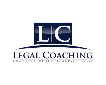 Logo Design by mshblajar - Entry No. 34 in the Logo Design Contest New Logo Design for Legal Coaching.