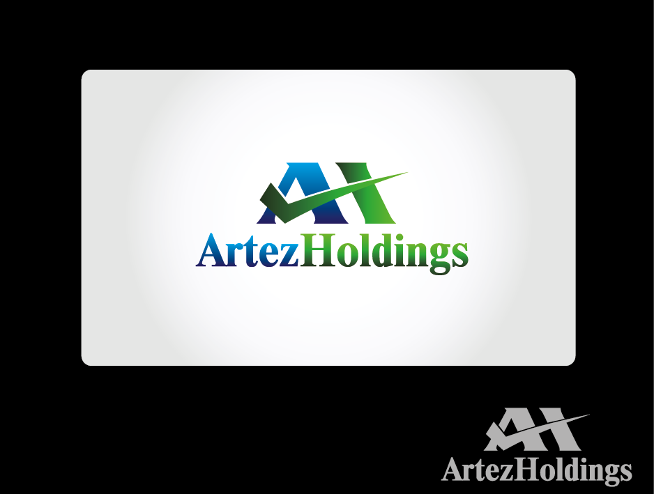 Logo Design by Private User - Entry No. 2 in the Logo Design Contest New Logo Design for Artez Holdings.