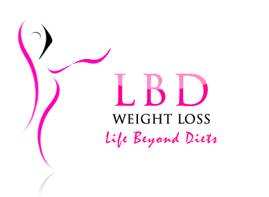 Logo Design by Crystal Desizns - Entry No. 97 in the Logo Design Contest Imaginative Logo Design for LBD Weight Loss.