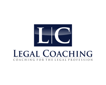 Logo Design by mshblajar - Entry No. 35 in the Logo Design Contest New Logo Design for Legal Coaching.