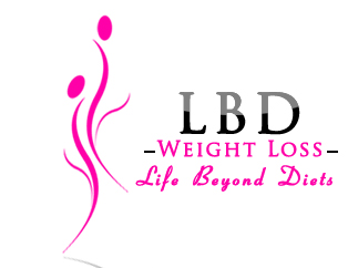 Logo Design by Crystal Desizns - Entry No. 98 in the Logo Design Contest Imaginative Logo Design for LBD Weight Loss.