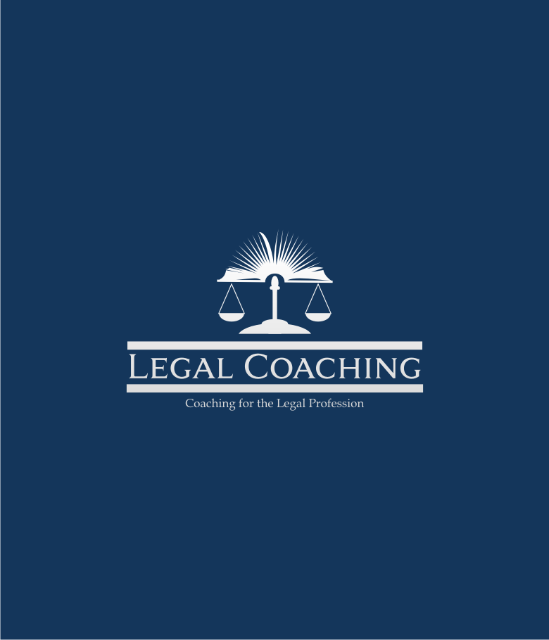 Logo Design by graphicleaf - Entry No. 37 in the Logo Design Contest New Logo Design for Legal Coaching.