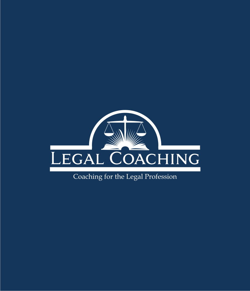 Logo Design by graphicleaf - Entry No. 38 in the Logo Design Contest New Logo Design for Legal Coaching.