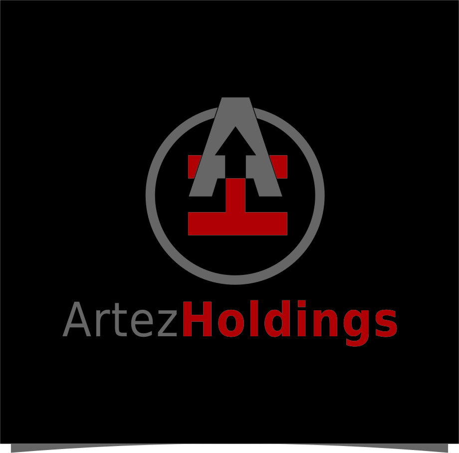 Logo Design by Ngepet_art - Entry No. 6 in the Logo Design Contest New Logo Design for Artez Holdings.