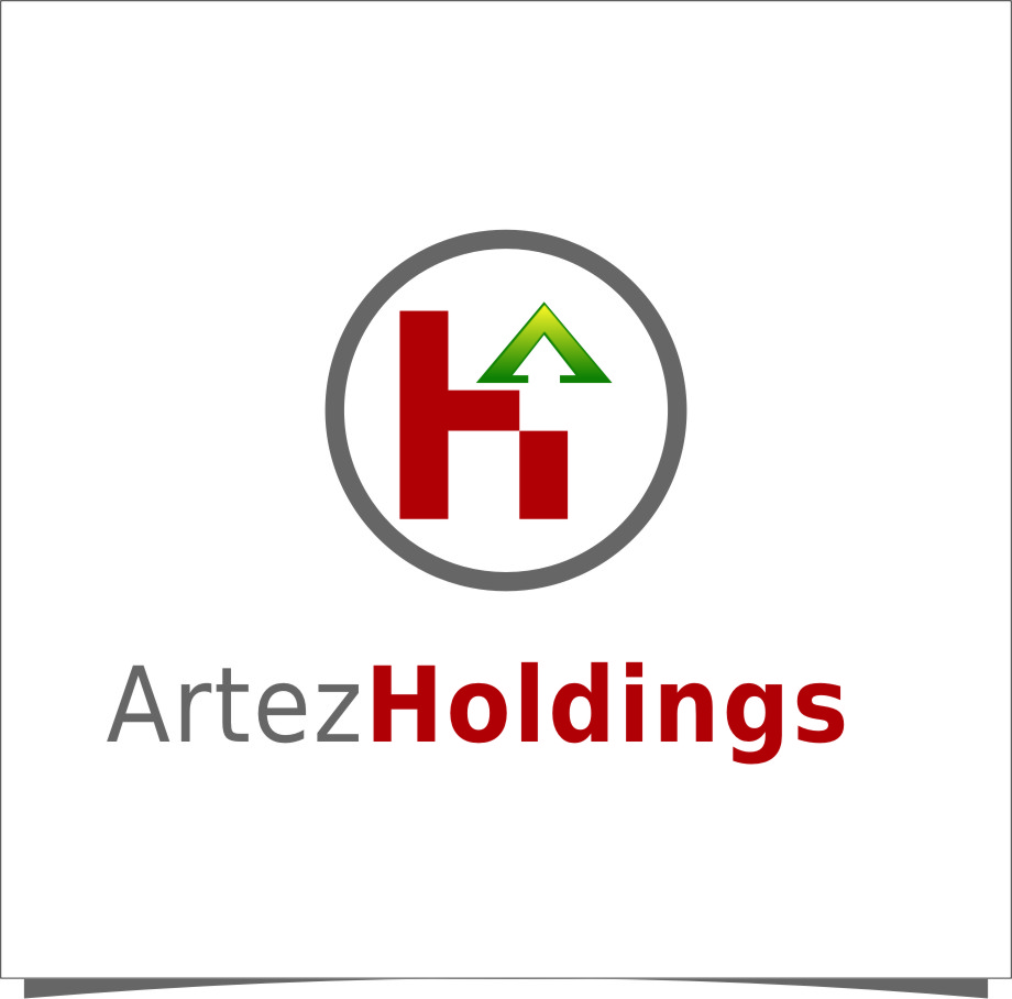 Logo Design by RasYa Muhammad Athaya - Entry No. 7 in the Logo Design Contest New Logo Design for Artez Holdings.