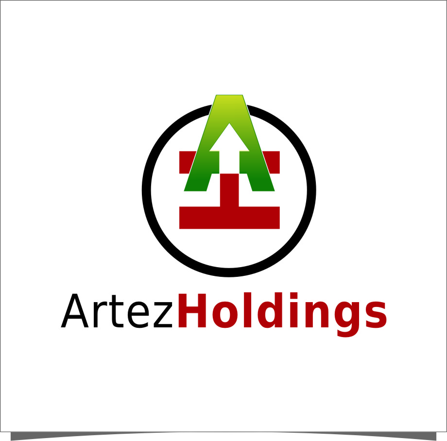 Logo Design by RoSyid Rono-Rene On Java - Entry No. 8 in the Logo Design Contest New Logo Design for Artez Holdings.