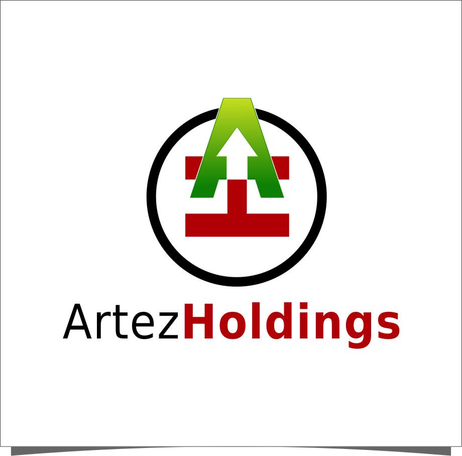 Logo Design by RasYa Muhammad Athaya - Entry No. 8 in the Logo Design Contest New Logo Design for Artez Holdings.