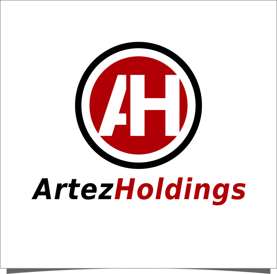 Logo Design by Ngepet_art - Entry No. 9 in the Logo Design Contest New Logo Design for Artez Holdings.