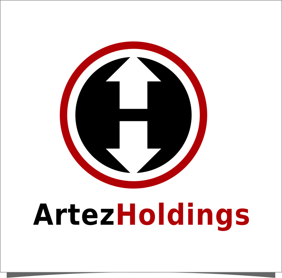 Logo Design by Ngepet_art - Entry No. 11 in the Logo Design Contest New Logo Design for Artez Holdings.