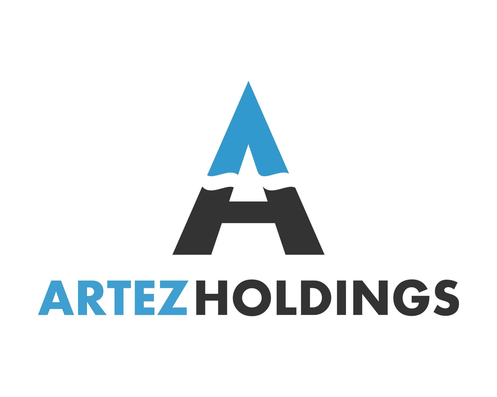 Logo Design by explogos - Entry No. 13 in the Logo Design Contest New Logo Design for Artez Holdings.