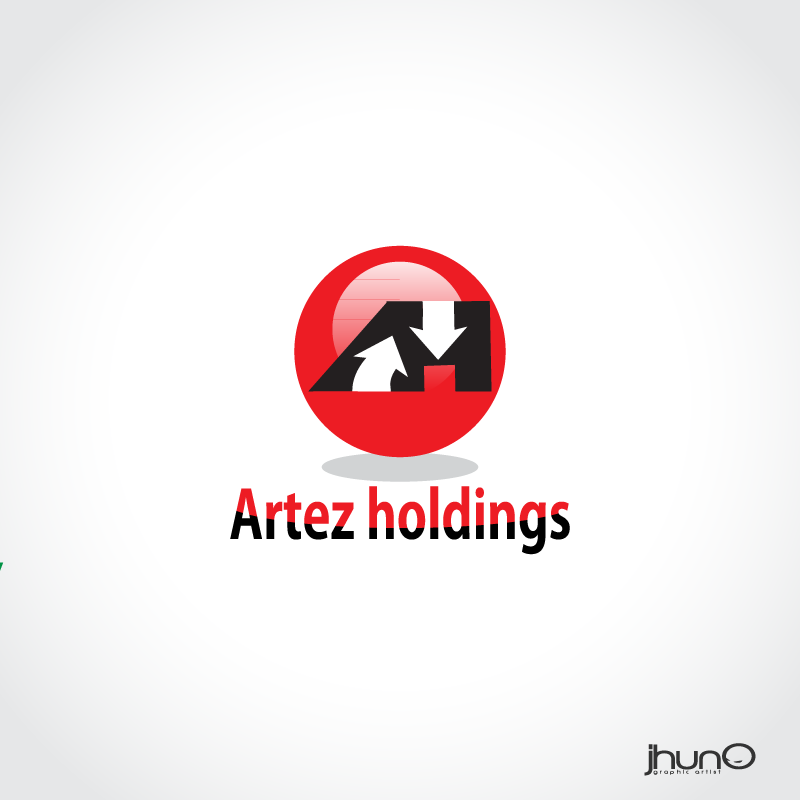 Logo Design by zesthar - Entry No. 14 in the Logo Design Contest New Logo Design for Artez Holdings.