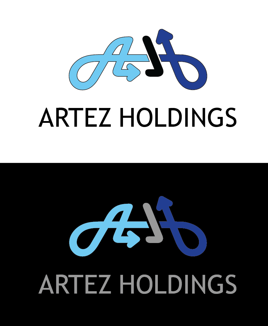 Logo Design by Christina Evans - Entry No. 15 in the Logo Design Contest New Logo Design for Artez Holdings.