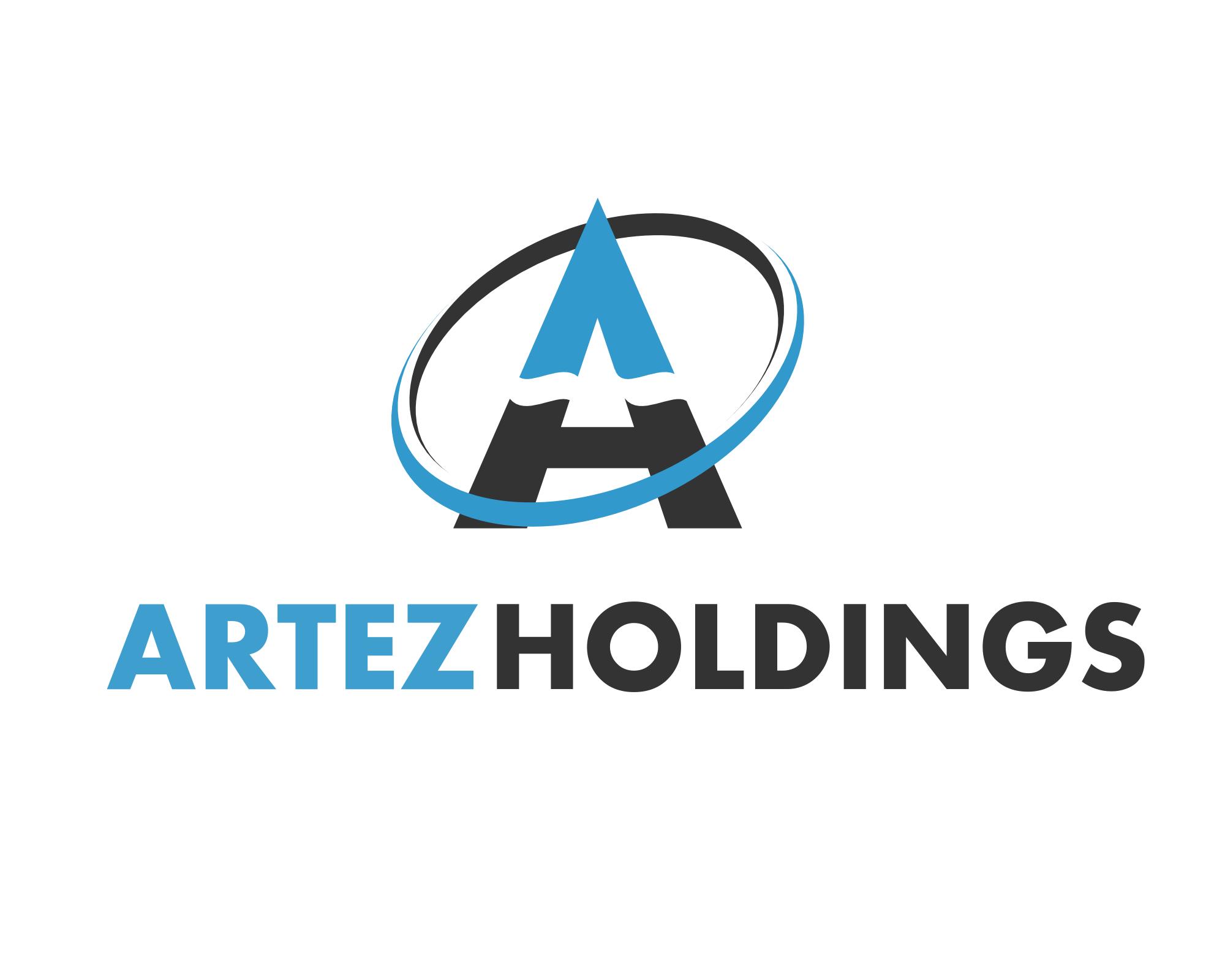 Logo Design by explogos - Entry No. 16 in the Logo Design Contest New Logo Design for Artez Holdings.