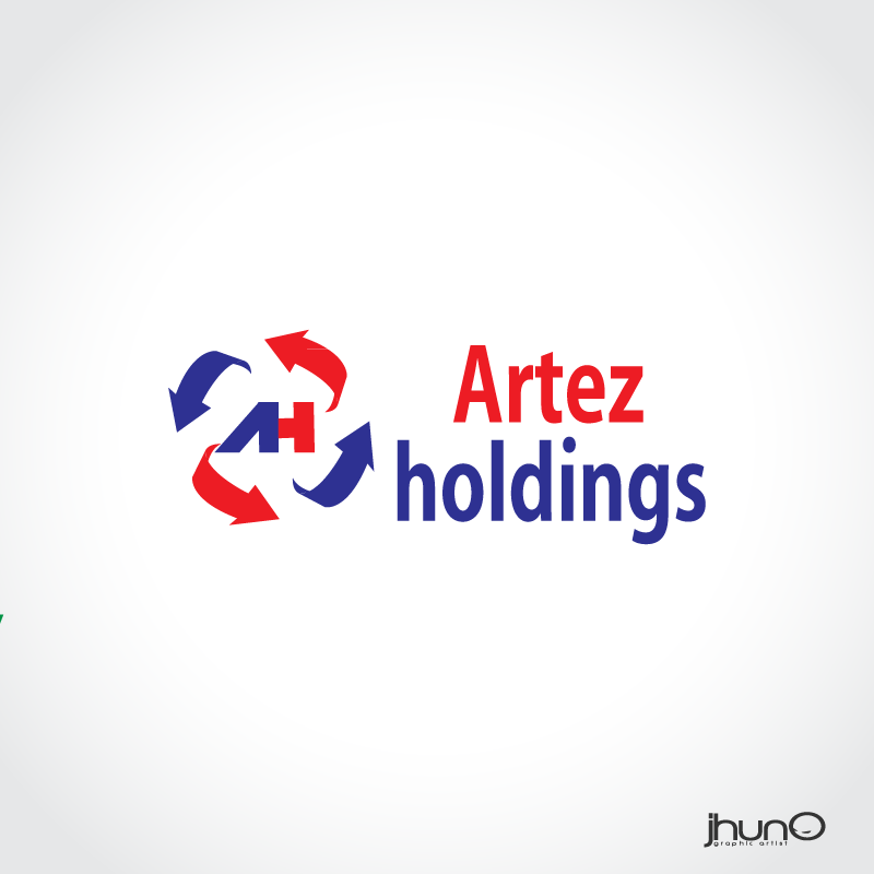 Logo Design by zesthar - Entry No. 18 in the Logo Design Contest New Logo Design for Artez Holdings.