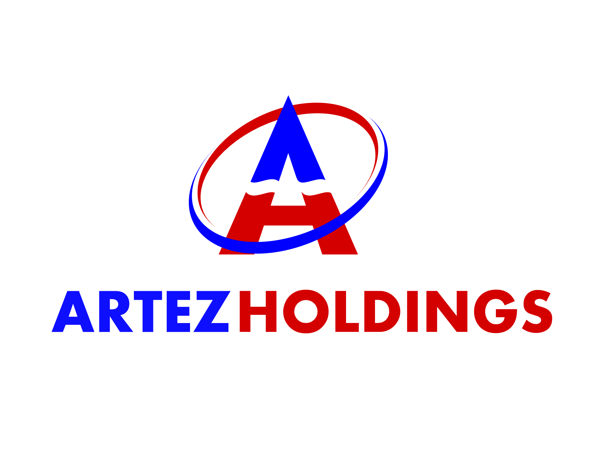 Logo Design by explogos - Entry No. 20 in the Logo Design Contest New Logo Design for Artez Holdings.