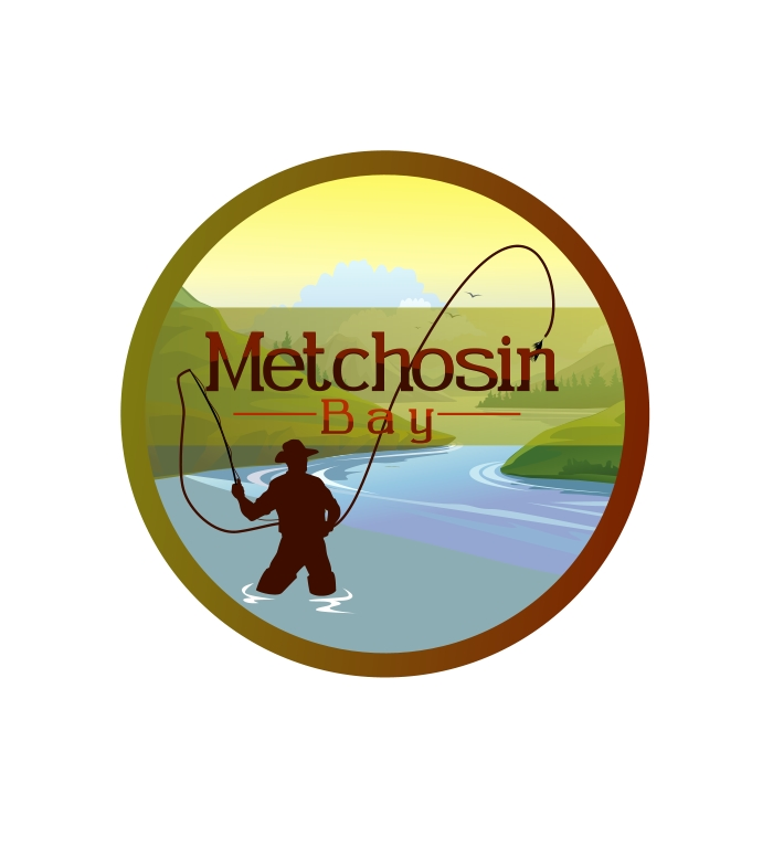 Logo Design by Private User - Entry No. 16 in the Logo Design Contest Logo Design for Metchosin Bay.