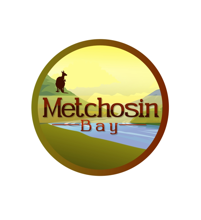 Logo Design by Private User - Entry No. 17 in the Logo Design Contest Logo Design for Metchosin Bay.