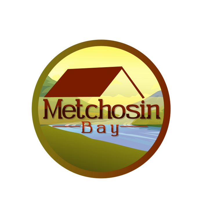 Logo Design by Private User - Entry No. 18 in the Logo Design Contest Logo Design for Metchosin Bay.