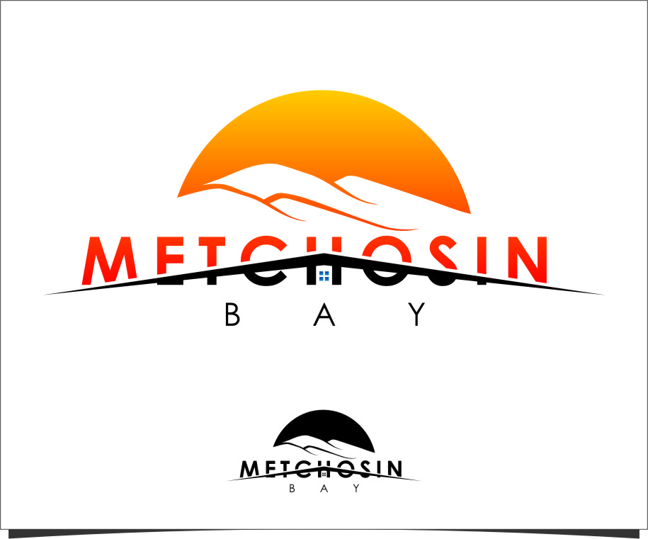 Logo Design by RoSyid Rono-Rene On Java - Entry No. 19 in the Logo Design Contest Logo Design for Metchosin Bay.