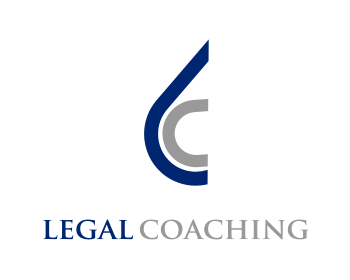 Logo Design by Private User - Entry No. 48 in the Logo Design Contest New Logo Design for Legal Coaching.