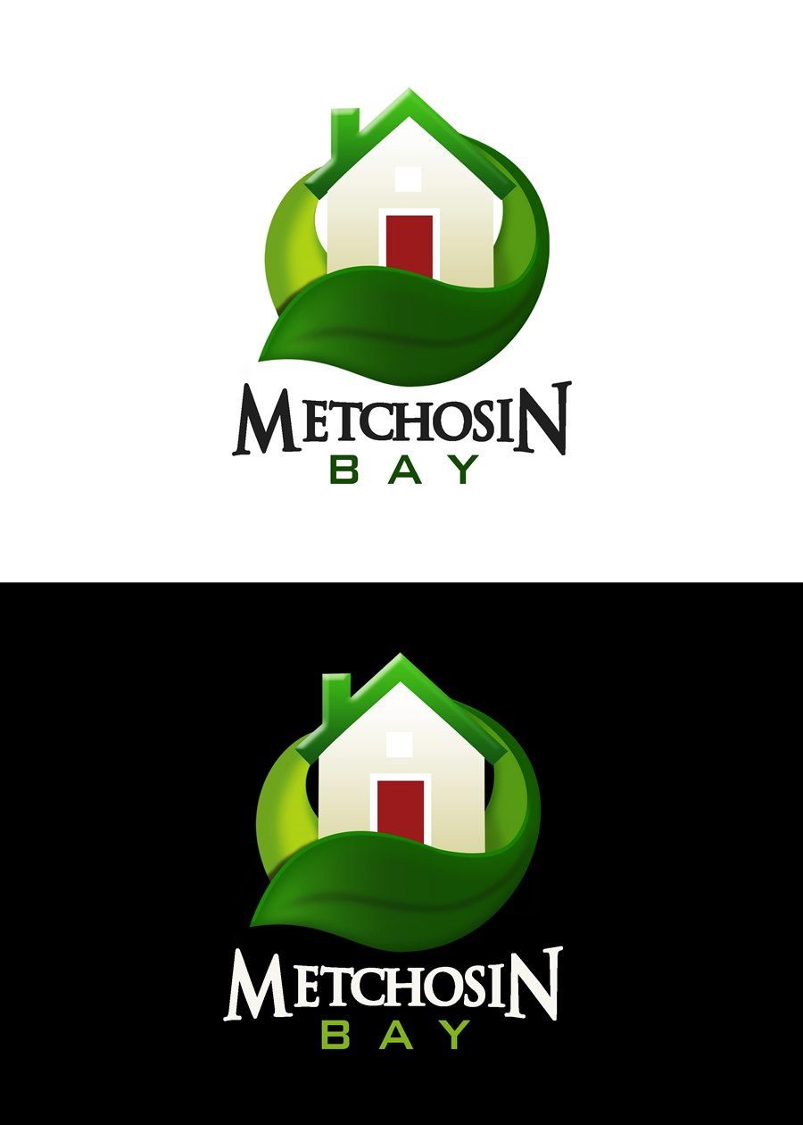 Logo Design by Respati Himawan - Entry No. 20 in the Logo Design Contest Logo Design for Metchosin Bay.