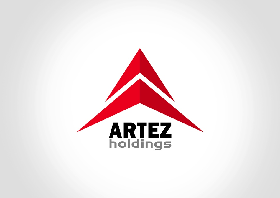 Logo Design by Respati Himawan - Entry No. 26 in the Logo Design Contest New Logo Design for Artez Holdings.