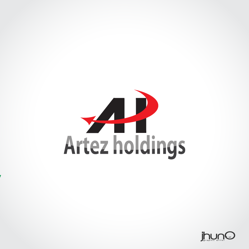 Logo Design by zesthar - Entry No. 32 in the Logo Design Contest New Logo Design for Artez Holdings.