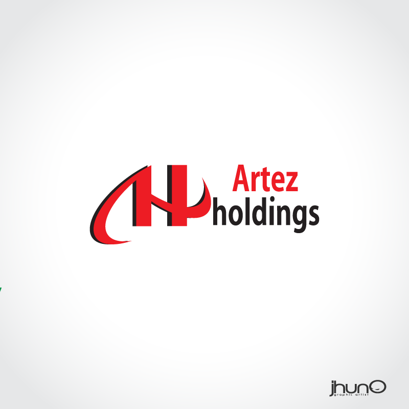 Logo Design by zesthar - Entry No. 33 in the Logo Design Contest New Logo Design for Artez Holdings.