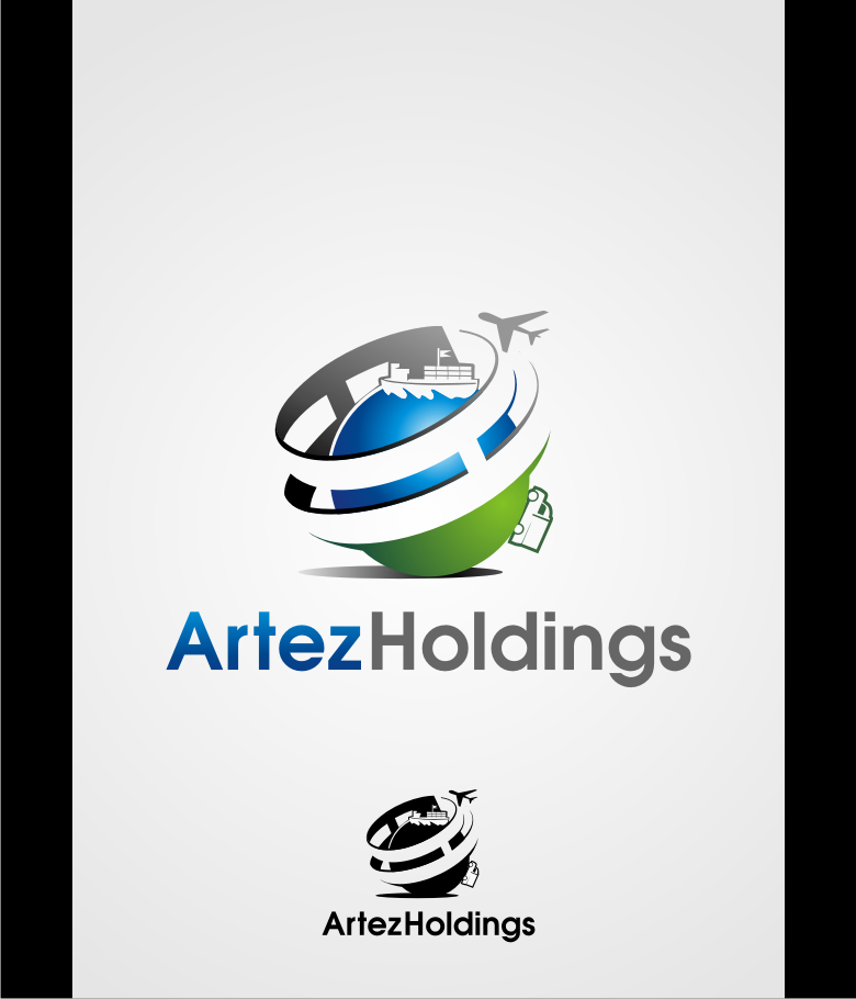 Logo Design by graphicleaf - Entry No. 37 in the Logo Design Contest New Logo Design for Artez Holdings.