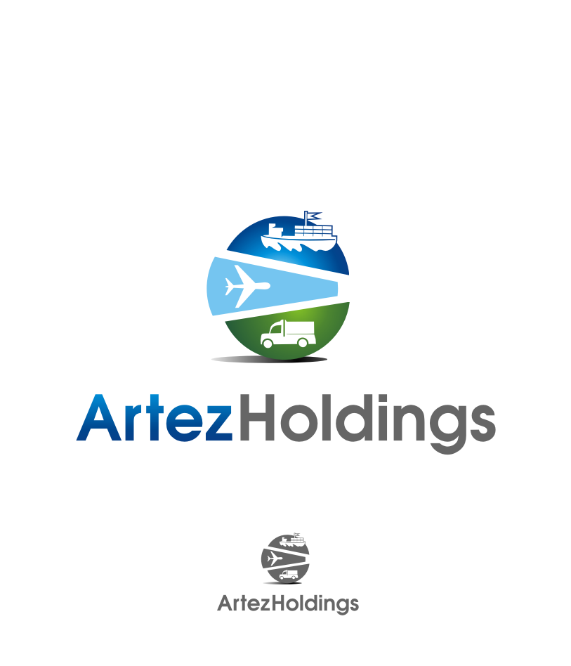 Logo Design by graphicleaf - Entry No. 38 in the Logo Design Contest New Logo Design for Artez Holdings.
