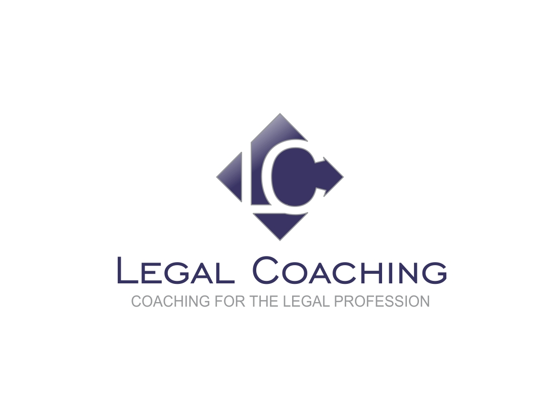 Logo Design by Rizwan Saeed - Entry No. 54 in the Logo Design Contest New Logo Design for Legal Coaching.
