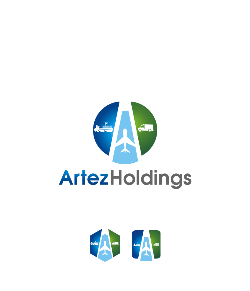 Logo Design by graphicleaf - Entry No. 39 in the Logo Design Contest New Logo Design for Artez Holdings.