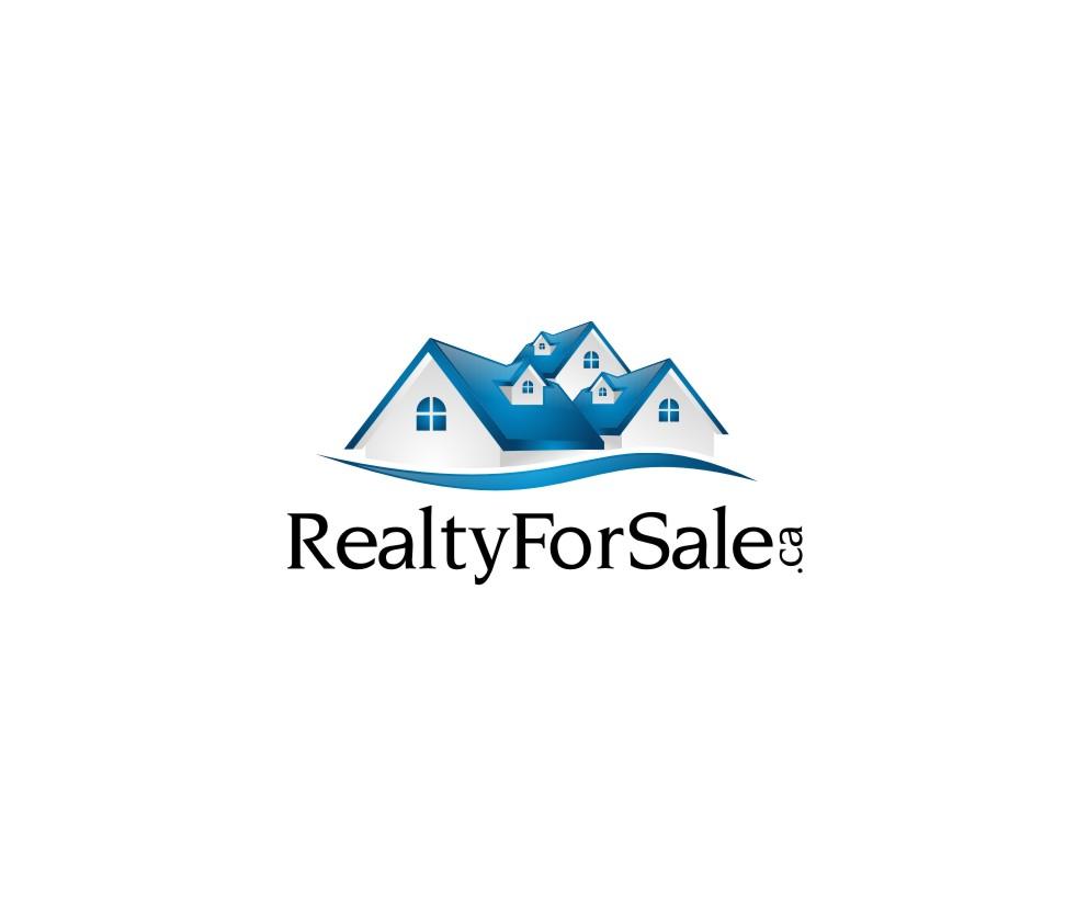 Logo Design by untung - Entry No. 10 in the Logo Design Contest Inspiring Logo Design for RealtyForSale.ca.