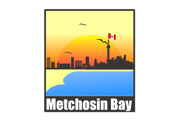 Logo Design by Ismail Adhi Wibowo - Entry No. 21 in the Logo Design Contest Logo Design for Metchosin Bay.