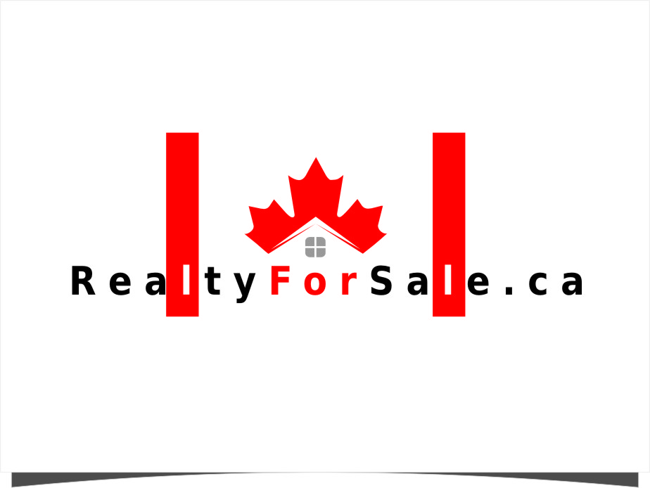 Logo Design by Ngepet_art - Entry No. 11 in the Logo Design Contest Inspiring Logo Design for RealtyForSale.ca.