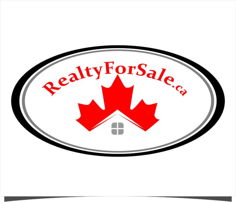 Logo Design by Ngepet_art - Entry No. 16 in the Logo Design Contest Inspiring Logo Design for RealtyForSale.ca.