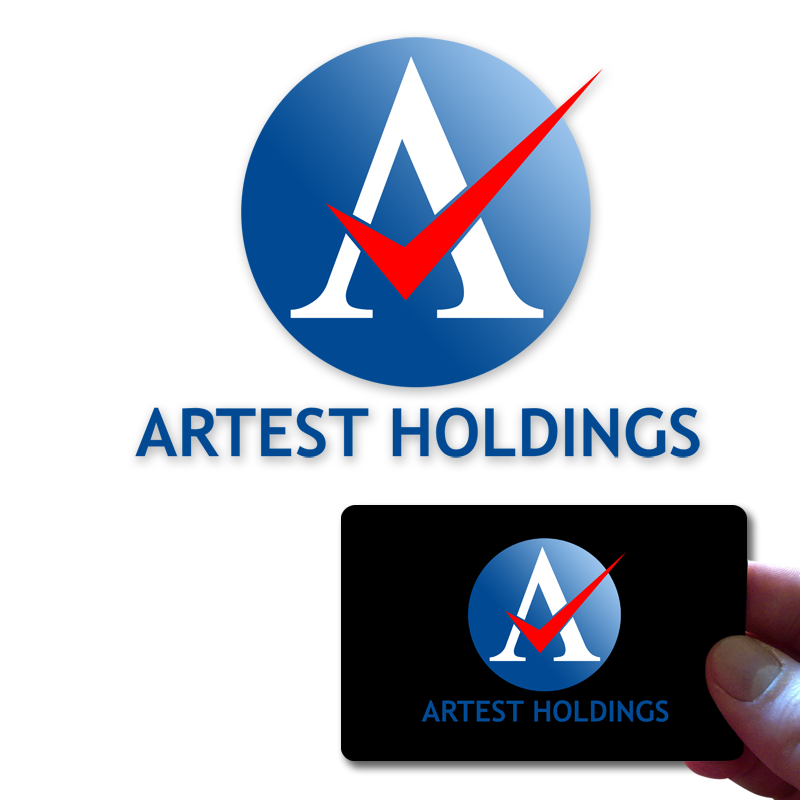 Logo Design by Private User - Entry No. 41 in the Logo Design Contest New Logo Design for Artez Holdings.