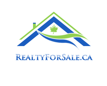 Logo Design by Crystal Desizns - Entry No. 25 in the Logo Design Contest Inspiring Logo Design for RealtyForSale.ca.