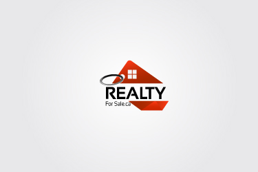 Logo Design by Balan Alexandru - Entry No. 31 in the Logo Design Contest Inspiring Logo Design for RealtyForSale.ca.
