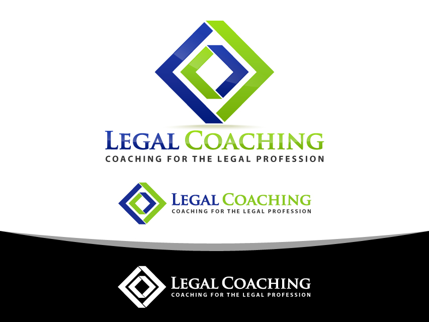 Logo Design by Richard Soriano - Entry No. 60 in the Logo Design Contest New Logo Design for Legal Coaching.