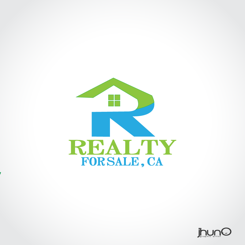 Logo Design by zesthar - Entry No. 35 in the Logo Design Contest Inspiring Logo Design for RealtyForSale.ca.